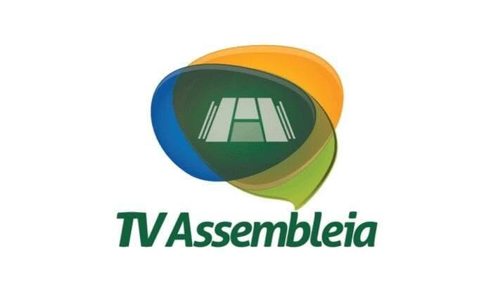 logo tv assembleia