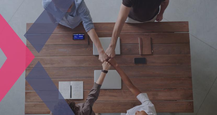 Saiba como criar parcerias de sucesso para o seu negócio!